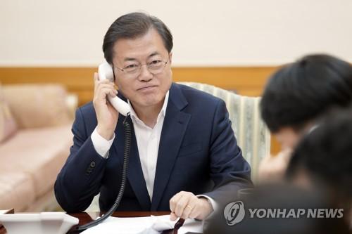 """[특징주] 트럼프 """"한국 의료장비 지원"""" 요청에 관련주 강세"""