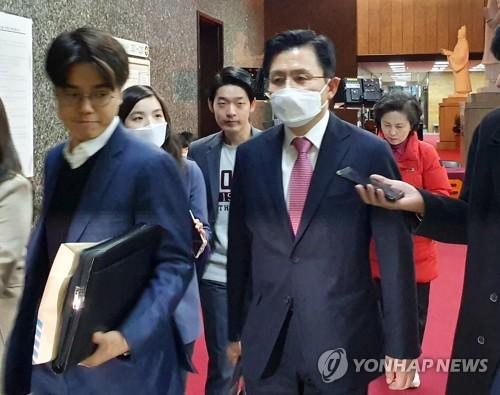 민경욱, 하루새 두번 뒤집혀 공천 최종확정…민현주 결국 탈락(종합2보)