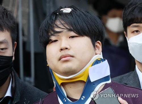 검찰 '박사' 조주빈 수사상황 예외적 공개 결정