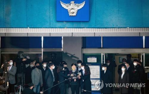 검찰 송치된 조주빈, 면담 후 구치소로…내일 첫 조사 예상(종합)