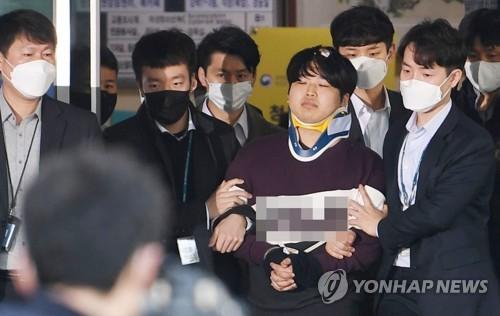 """조주빈 변호인 사임…""""가족 설명과 달라 변론불가 판단""""(종합)"""