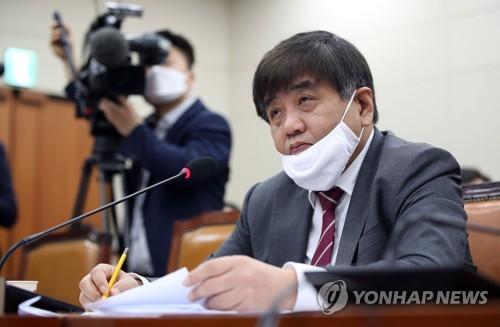 [재산공개] 한상혁 방통위원장 재산 14억8천600만원…7천900만원↑