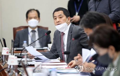"""박대출, 'n번방 방지 3법' 발의…""""운영자 최대 무기징역 상향"""""""