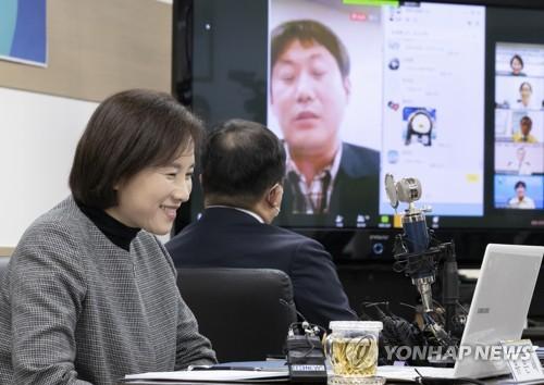 온라인 개학 가능할까…한국 학생 디지털 활용은 OECD 최하위(종합)