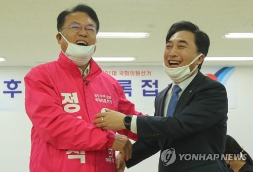 대전·세종·충남 첫날 62명 후보 등록…경쟁률 3.1대 1(종합)