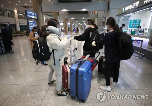 강원도, 해외 입국자 전원 코로나19 진단검사·자가격리 강화