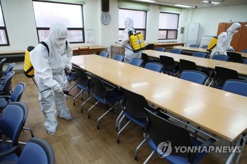 경북 확진자 1천200여명 중 절반 완치 판정