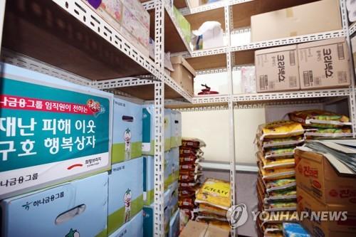 코로나19 대응에 총선 준비까지…'일 폭탄' 떨어진 동사무소