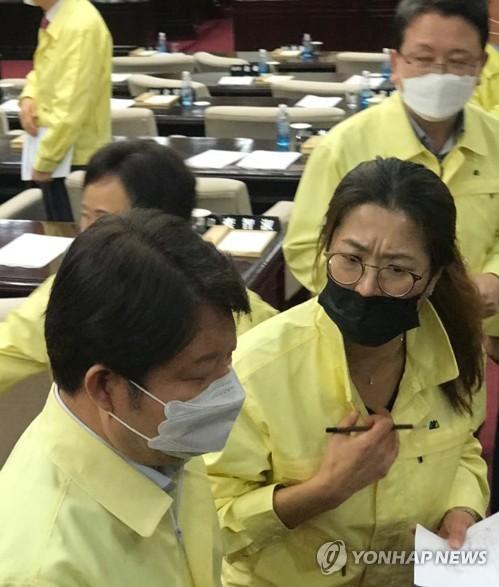 """민주당 대구시·구의원, 27일 """"긴급생계자금 즉시 지급"""" 시위"""