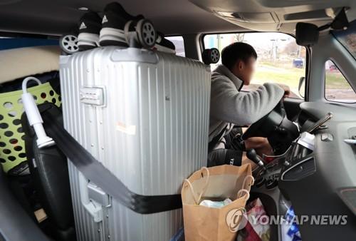 국가대표 진천선수촌 '퇴촌 완료'…최대 5주간 '휴촌'