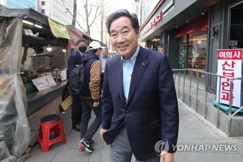 동교동계 정대철·권노갑, 내달 3일 민주당 입당…이낙연 지지