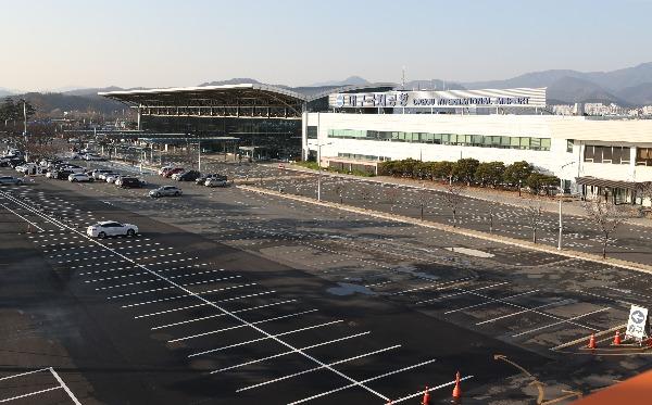 「대구국제공항」の画像検索結果