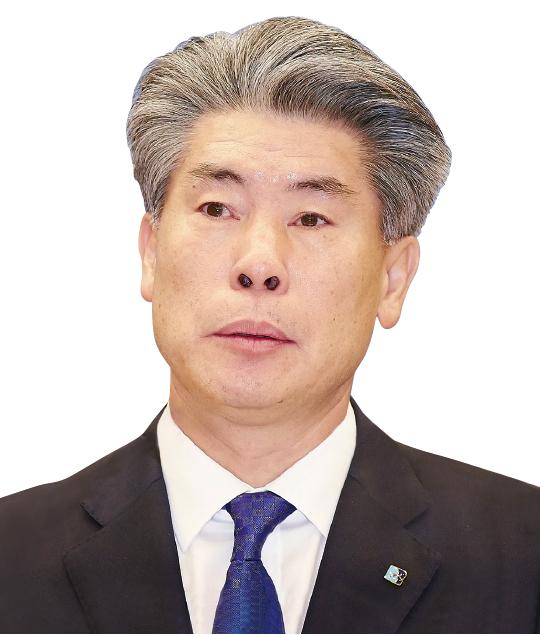 [파워 금융인 30] 윤종원 IBK기업은행 행장, '초일류 금융 그룹' 도약 시동