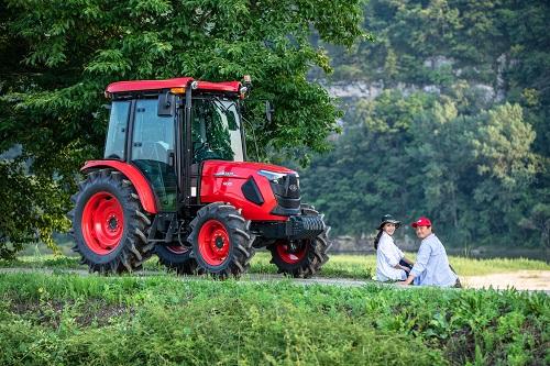 [2020 한국브랜드선호도1위] KM국제종합기계, 대한민국 농기계 기술혁신의 주역