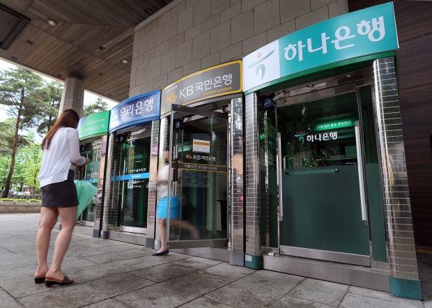 증권사, 금융지주사 실적 전망…'오답' 투성이