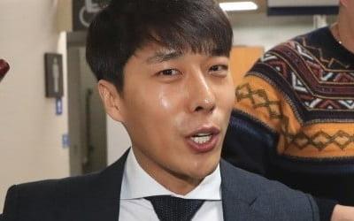 """""""애인에겐 명품, 양육비는 안줘"""" 김동성 결국…"""