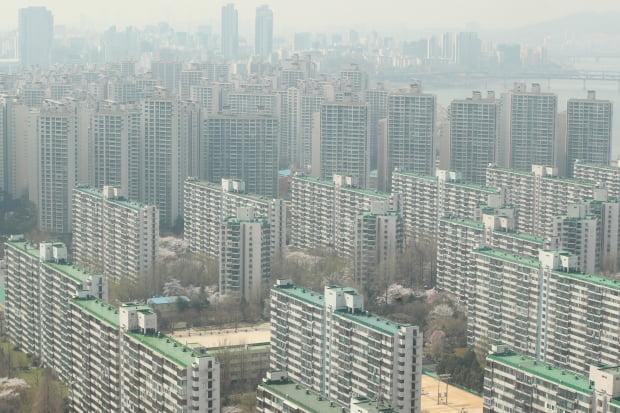 서울시 아파트 전경(사진=연합뉴스)