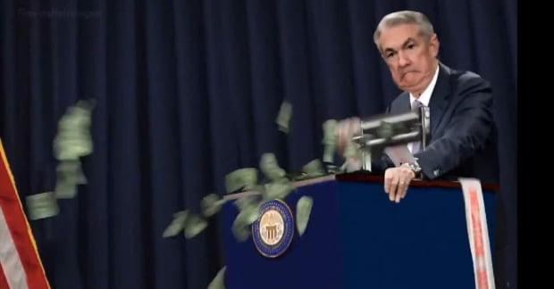 [김현석의 월스트리트나우] 유례없는 돈폭탄에 중독된 뉴욕 금융시장