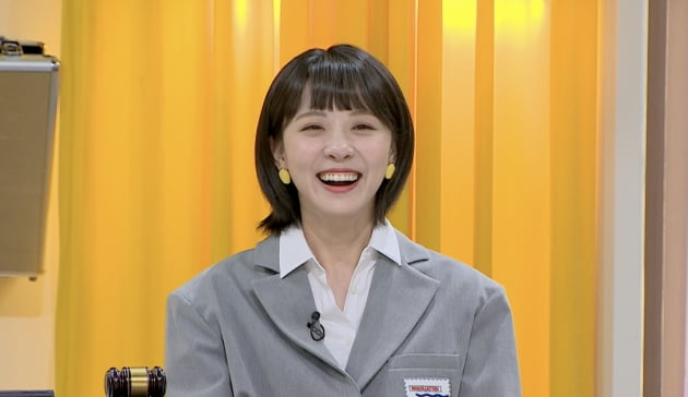 김민아/사진=JTBC '정산회담'