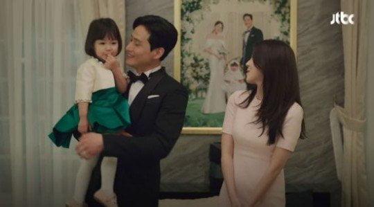 /사진=JTBC 금토드라마 '부부의 세계' 영상 캡처