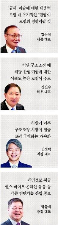 '포스트 코로나' 대비 위기대응팀 신설…기업 파트너 역할 키운다