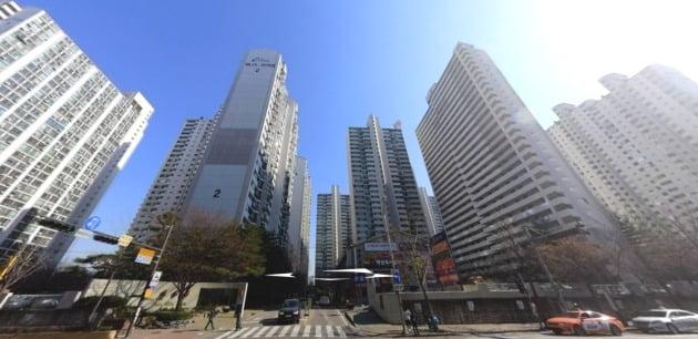 서울 광진구 구의동 '현대프라임아파트' 전경. /네이버 거리뷰