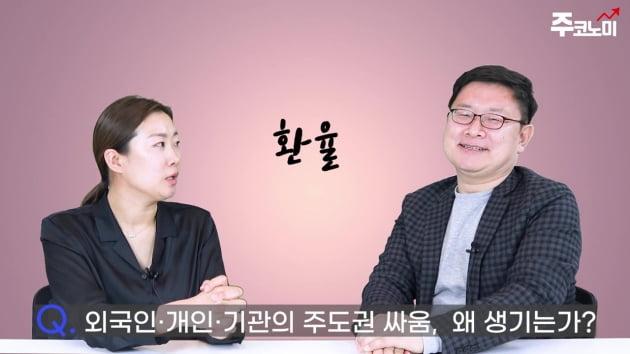 [주코노미TV] 달러 vs 엔화…'효자' 안전자산은?