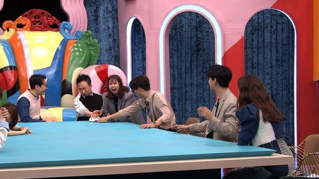 /사진=TV조선 '아내의 맛' 제공