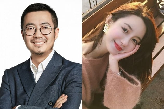 장판 톈마오 CEO, 장다이 /사진=웨이보