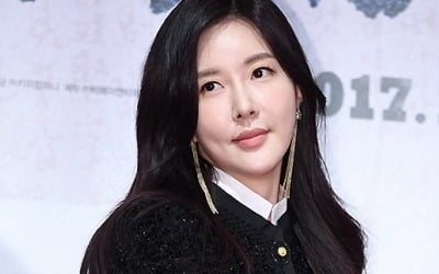 """""""참을만큼 참았다""""…장미인애 심경 고백"""