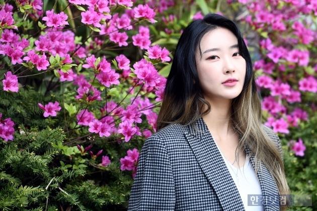 [인터뷰+] 달수빈, 달샤벳 막내에서 어엿한 싱어송라이터로…만개는 시작됐다