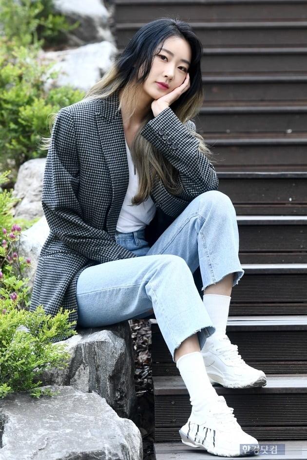 가수 달수빈 인터뷰 /사진=변성현 기자