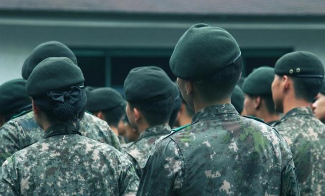 대학생들이 생각하는 '여성징병제'는?···병사 수 유지에 큰 도움 vs 여성들 반발 커