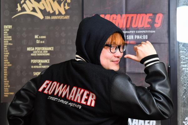 [동아리로 취업하기] 대학생 댄서부터 행사 기획사 대표가 되기까지, 숭실대 중앙댄스동아리 '플레이버'