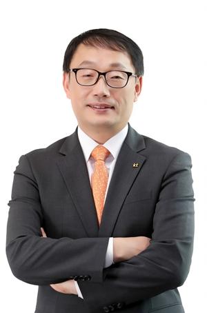 """구현모 KT 대표 """"디지털 역량 기반으로 고객 삶 바꿀 것"""""""