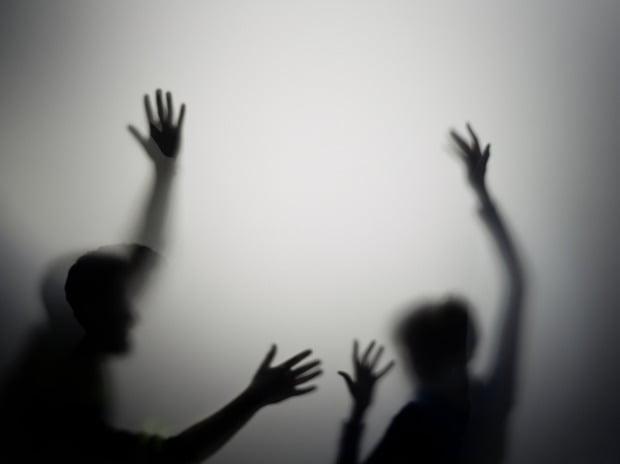10대 딸이 교회에 다니지 않는다며 폭언과 폭행을 행사한 50대 아버지에게 벌금형이 선고됐다. 사진은 기사와 무관함. /사진=게티이미지뱅크