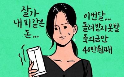 """""""코로나 때문에 못가""""…축의금 먹튀한 동료"""