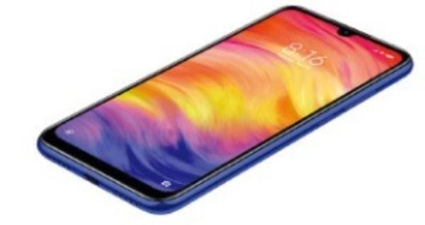 지난해 중국 제조업체 중 가장 많이 팔린 스마트폰 '레드미 (홍미) 노트7'/사진=샤오미