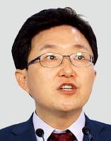 김용태 통합당 후보
