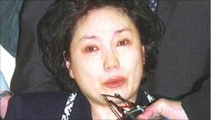 77세 장영자, 4년 실형 확정…'5공화국 큰손' 네 번째 사기