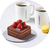 '디저트 맛집' 투썸플레이스…커피·델리 등 190종 신메뉴