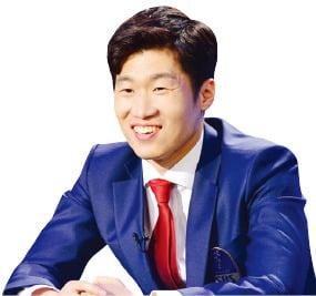 '영원한 캡틴' 박지성, 아시아 월드컵 영웅 1위