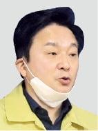 상처 안 입은 '잠룡'…원희룡 몸값 급등