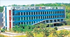 동화약품 용인 연구소