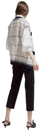 佛 럭셔리 여성복의 변신…한국인 체형에 맞춘 랑방컬렉션 매출 질주