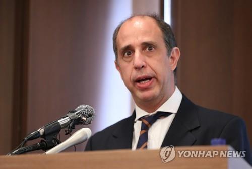 """정부 """"북한 선원, 귀순의향 진정성 없어 추방""""…유엔에 답변"""