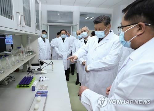 '중국인 백신 불신, 코로나19 백신까지 이어질 수도'