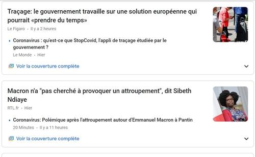 프랑스 공정위, 구글에 뉴스사용료 지급 명령