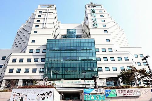 부산 침례병원 새 주인 찾아…422억원에 낙찰