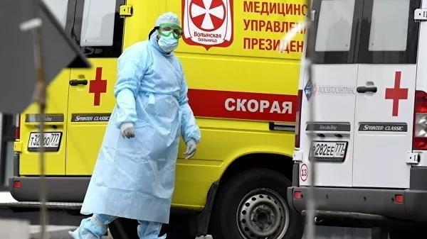 러시아 코로나19 신규 확진 6,300명↑…하루 최다